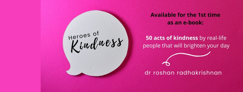 Heroes of Kindness ebook