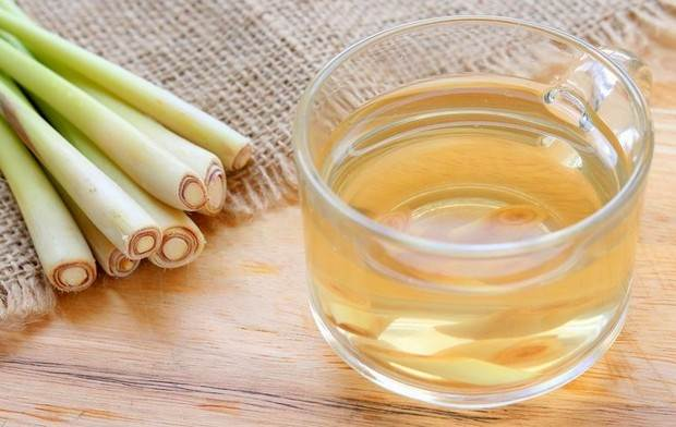 wedang serai Resep Minuman Herbal yang Menyehatkan Tubuh