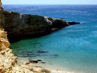 riassunto sul territorio greco