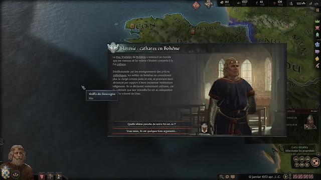 تحميل لعبة Crusader Kings III
