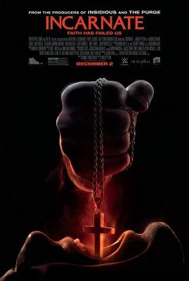 Incarnate 2016 Full Movie Download HD 480p WEB-DL 300mb