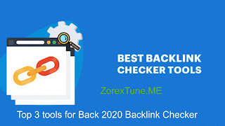 Top 3 tools for Back 2020 Backlink Checker  Hello friends and welcome to you all again on your website. Today I'm going to introduce you to Top 3 tools for Back 2020 Backlink Checker if you all want to know, and then read this article carefully.  And if all of you guys are confused, there is some doubt in this article, then you should all comment below.  So for this article, I have a free Backlink Chacker Tool domain. I'll tell you everything about, using what you can look back at any URL.  <h2>What Is Backlink To SEO</h2>  Backlinks incoming links to a web page. When a webpage links to any other page, it is called a backlink. In the past, backlinks were a great metric for web page layout. The page with the most backlinks tends to go higher on all major search engines, including Google. This is still true to a large degree.  <b>Create DoFollow Backlinks</b>  DoFollow Backlink is responsible for transferring link juice to the destination URL by instructing the Search Engine Bot to download the link. If the link relationship is provided as Do-Follow, then you will gain greater power through SERP.  <b>Create NoFollow Backlinks</b>  The only technical difference between this is that an invisible link has an invisible tag. Meaningless link - Technology As a user, it's impossible to tell the difference between an invisible and a non-meaning link. You can click, copy and use an idle link like any other link on the web.  <h1>Top 3 Tool for Backlink Checker 2020</h1>  As I finally found the next Freelink Medium Testing Tool telling you all about it, below you will find the full details about all the samples and how to use them. However, if you all do not understand something, then comment below.  <h2>1. Ahrefs Free Backlink Checker</h2>  Ahrefs' Backlink Checker shows the top 100 backlinks on any website or webpage for free.  It also displays the top five most linked pages, the most common anchor texts, and the total number of backlinks and referring domains. It will also sh