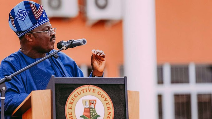 Oyo bans churches, mosques from using outdoor speakers