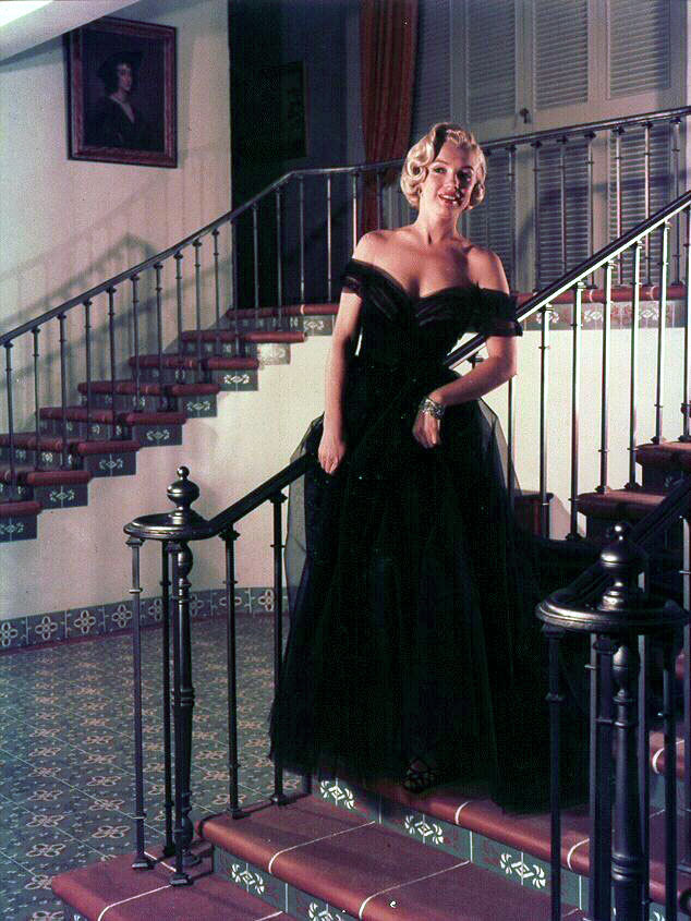 Marilyn Monroe Dresses I Secretly Adore | Retro Dresses & Vintage ...