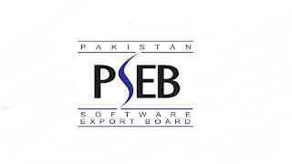 PSEB Pakistan Software Export Board - pseb gov pk - jobs pseb org pk - Download Job Application Form New Jobs 2021