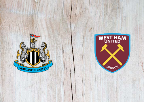 Newcastle United vs West Ham United -Highlights 17 April 2021