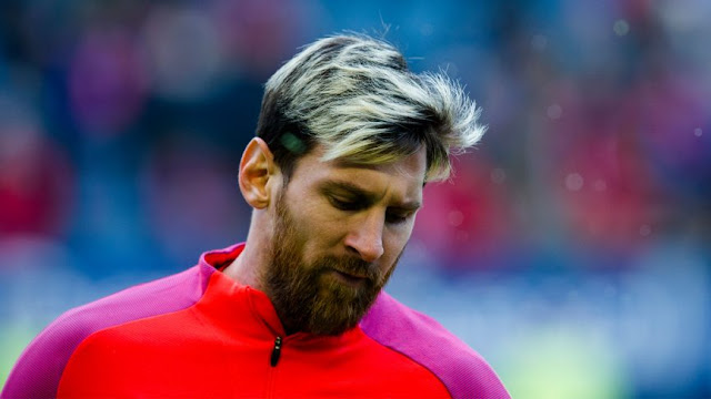 Messi sedih kepergian neymar 2019 villabetting