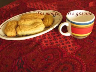 Biscotti latte, müsli, canapa, gluten free