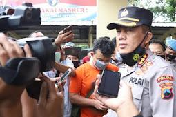 Lakukan Kekerasan ke 11 Warga di Wadas, Asfinawati Desak Pencopotan Rizal Marito