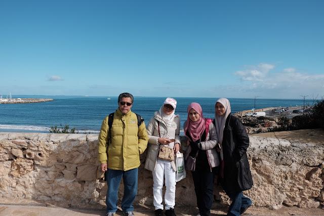 Perkongsian Pengalaman Tidak Dibenarkan Berlepas Ke Perth, Australia