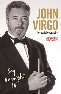 John Virgo - Say Goodnight, JV