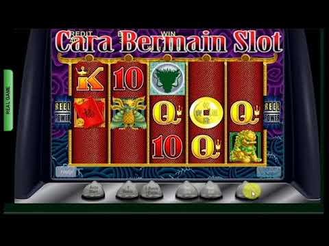 Permainan Slot Online Ada Banyak Macam dan Populer
