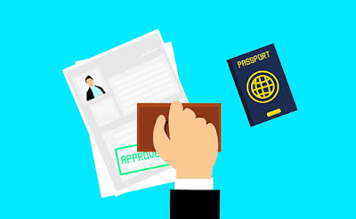 Types of saudi visas