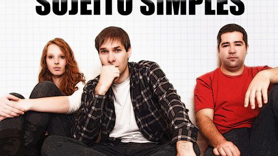 Aprendiendo Portugués con la Banda Sujeito Simples. Rock Educativo a pleno!