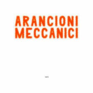 Gli ARANCIONI MECCANICI lanciano il nuovo disco NERO.