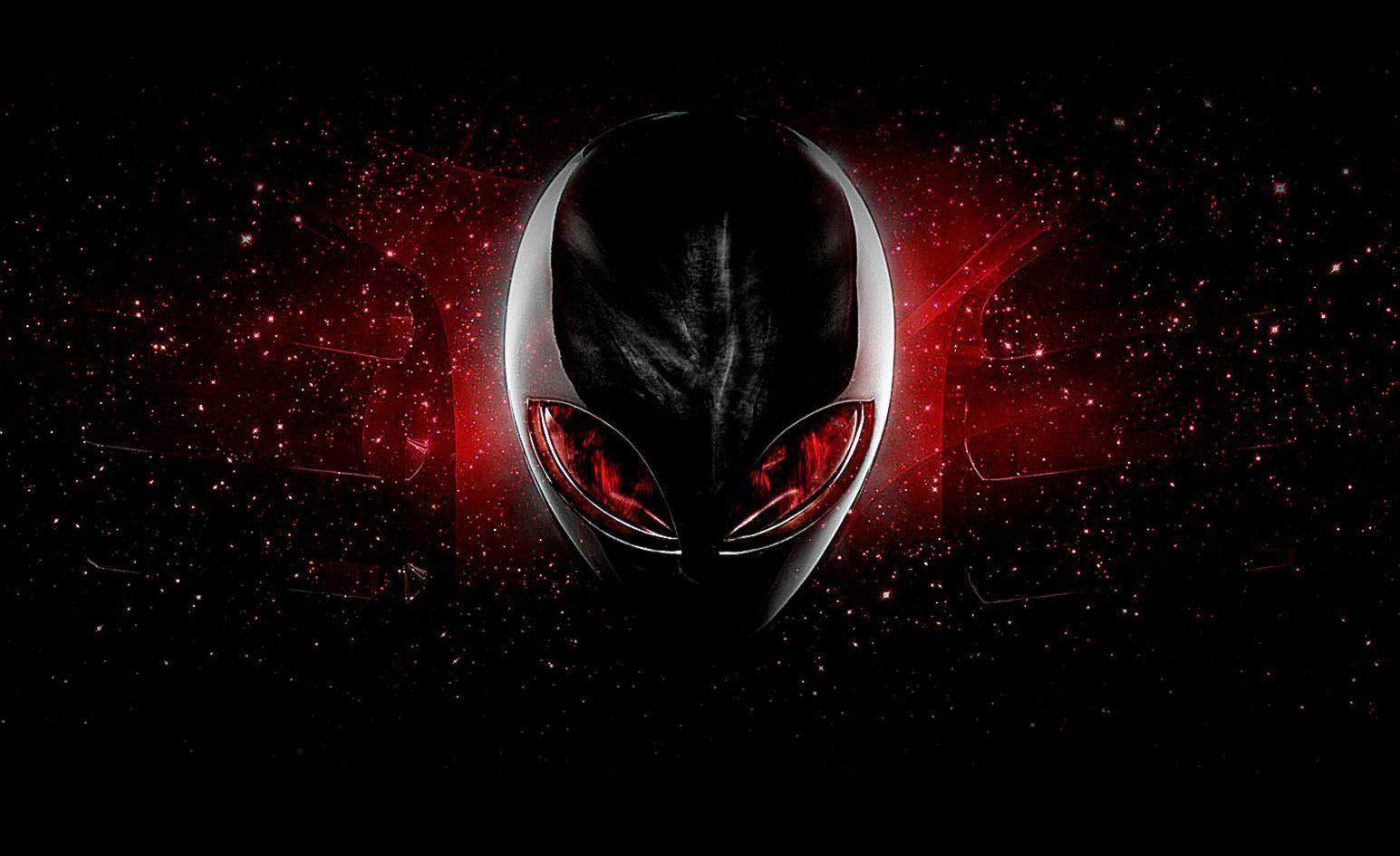 alienware desktop background red - photo #5
