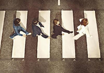 """The Beatles Polska: Pojawiły się pierwsze przecieki dotyczące 50. rocznicy wydania płyty """"Abbey Road"""""""
