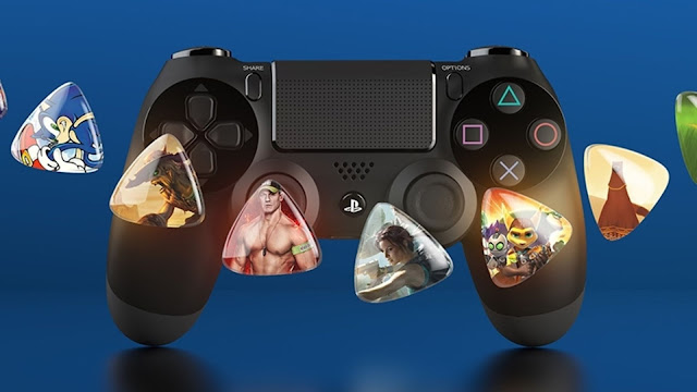 Sony Play station