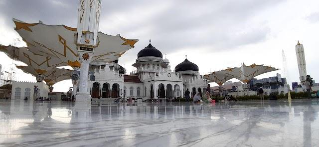 Legalitas Jadwal Imsak Pada Bulan Ramadhan