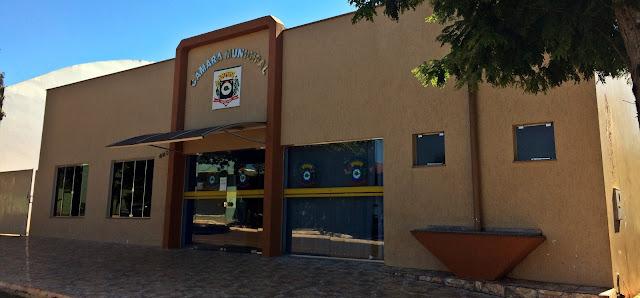 Manoel Ribas: Câmara de Vereadores não realizou sessão nesta segunda-feira