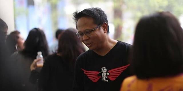 Lelaki Itu Bernama Gembong, A Real Leader With Strong Characters
