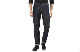 Newport Blue Slim Fit Jeans For Rs 330 at Snapdeal