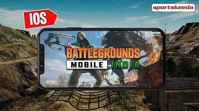 Download BGMI on IOS 2021 || App Store