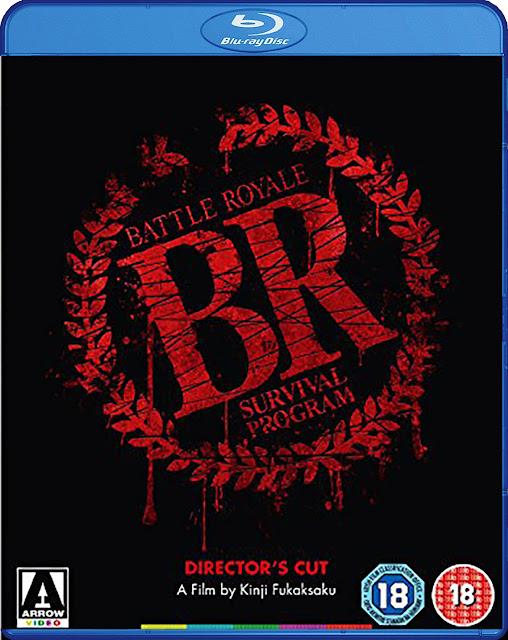 Battle Royale 2 [BD25] *Subtitulada *Bluray Exclusivo