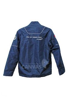 Jaket Konawe Sulawesi Tenggara