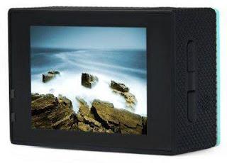 Lcd SJCAM Sj4000 Wifi