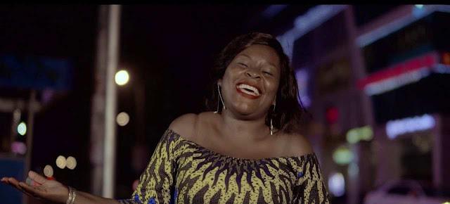 Janet Jimmy - Mwamba
