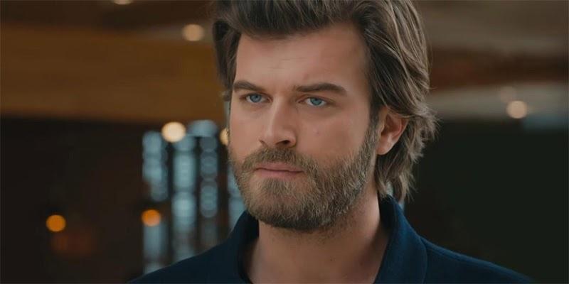 Brave and Beautiful: dal 5 luglio su Canale5, la soap turca sloggia Can Yaman