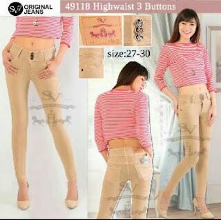 celana jeans, celana jeans wanita, grosir celana jeans