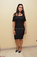 South Actress Amulya in short black dress at Kalamandir Foundation 7th anniversary Celebrations ~  Actress Galleries 001.JPG
