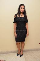 South Actress Amulya in short black dress at Kalamandir Foundation 7th anniversary Celebrations ~  Actress Galleries 001.JPG