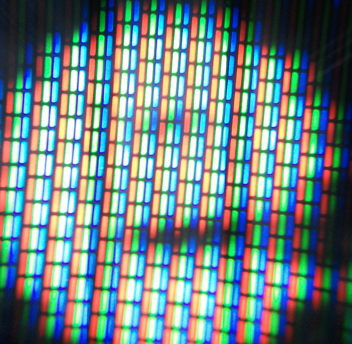 Filthy Pants: A Computer Blog: Designing a Large-scale Phosphor
