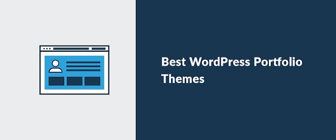 15 Best WordPress Portfolio Themes and Templates 2019