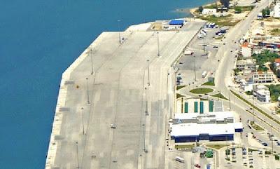 Αυξάνει την κερδοφορία του το λιμάνι της Ηγουμενίτσα