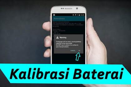 Cara Kalibrasi Baterai Samsung Android Tanpa Aplikasi, Mudah!