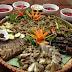 Thịt gừng - Món ăn bình dị mà hấp dẫn của Sapa