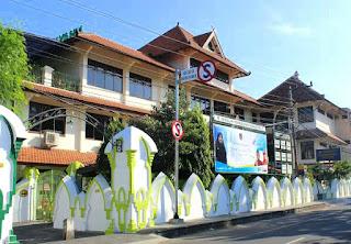 Optimis Juara Nasional, Inilah Modal SD Muhammadiyah 1 Ketelan Ikut Lomba Sekolah Sehat