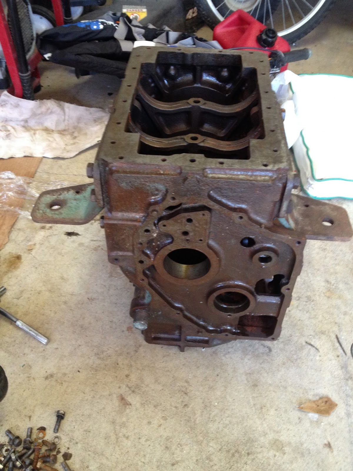 medium resolution of s v johanna rose yanmar engine rebuild yanmar 3qm alternator wiring diagram