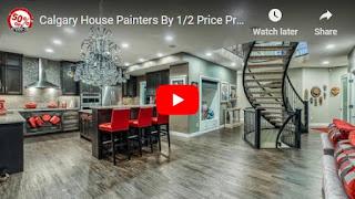 Calgary House Painters