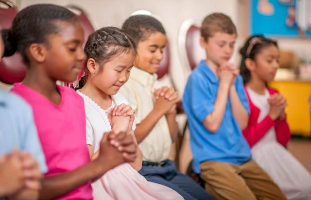 Renungan Harian: Selasa, 29 Oktober 2019 - Surat untuk Seorang Anak