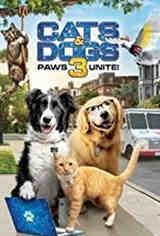 Imagem Cats & Dogs 3: Paws Unite - Legendado