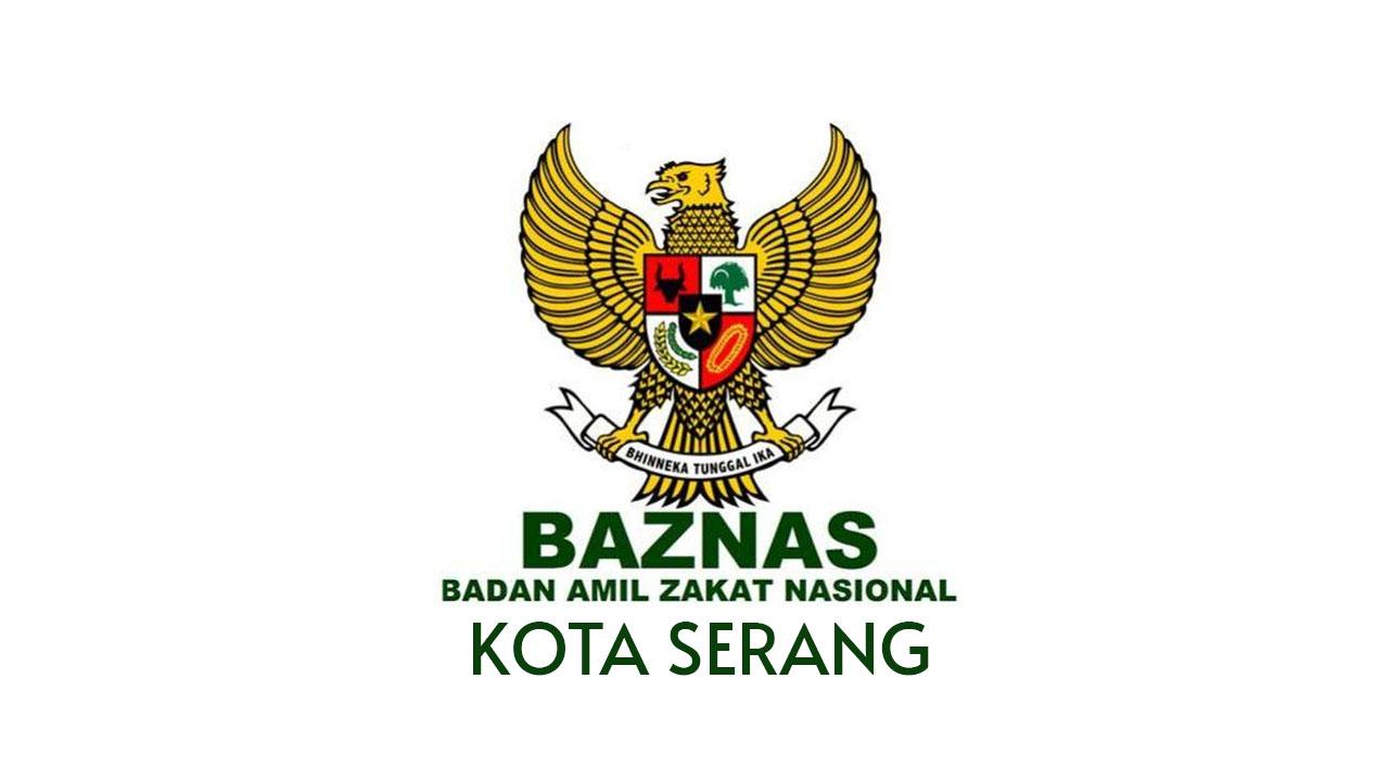 Pendaftaran Calon Pimpinan Badan Amil Zakat Nasional Kota Serang Periode 2021 2026 Info Loker Serang