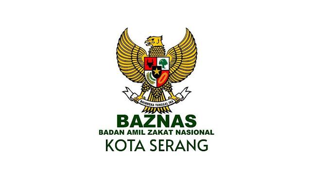 Pendaftaran Calon Pimpinan Badan Amil Zakat Nasional Kota Serang Periode 2021-2026