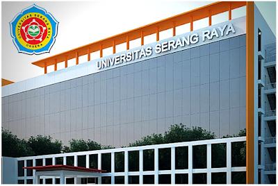 UNSERA – Daftar Fakultas dan Program Studi di Universitas Serang Raya