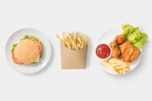Attention, vos emballages alimentaires contiennent des composés nocifs pour votre santé !