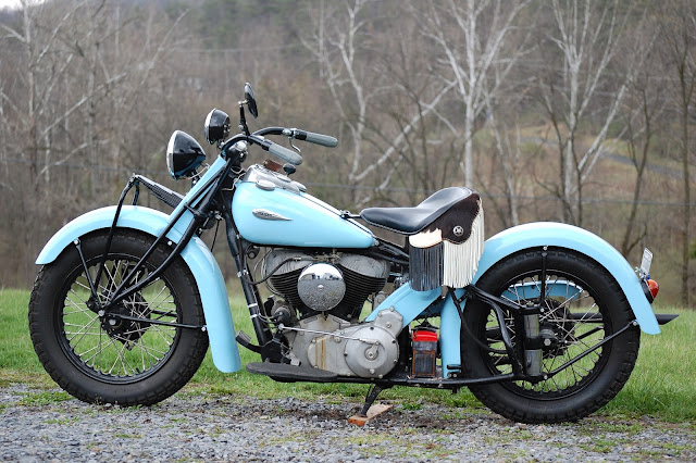 Indian Chief 1953  Price, Specs, Review, Top speed, Wikipedia, Color